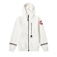 Canada Goose Science Jacket White