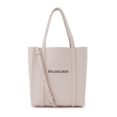 Balenciaga Everyday Xxs Tote Bag Pink