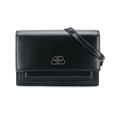 Balenciaga Sharp Xs Waist Bag Black