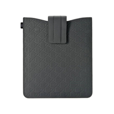 Gucci iPad Case Grey