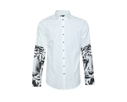 Dsquared Men's Shirt White