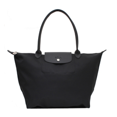 Longchamp Le Pliage NÉO Tote Bag Black