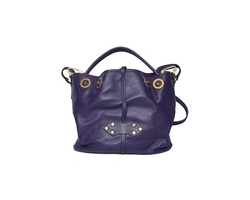Miu Miu Bucket Bag Purple