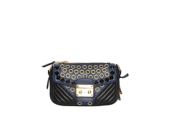Miu Miu Shoulder Bag Blue