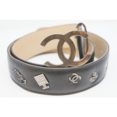 Chanel Belts