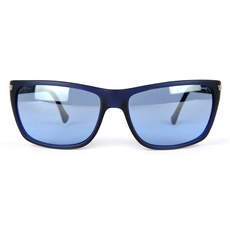 Police Men's Sunglasses Navy