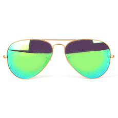 Ray-Ban Women's Sunglasses Gold