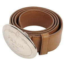Prada Belt Brown