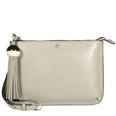 61eb784b7128 Tory Burch Shoulder Bag French Grey
