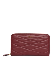 Bally 'Eclipse Grosvenor' Zip Around Wallet
