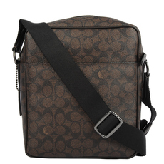 Coach Messenger Bag Brown