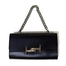 Tod's Clutch Bag Black