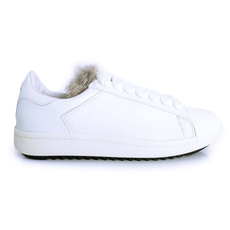 Moncler Angeline Women's Sneakers White