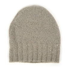 Be You Beanie Grey