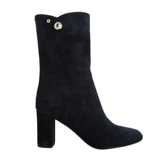 Christian Dior Women's Boots Dark Blue