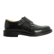 Church'S Lambourn Men's Brogues/Derbies Black