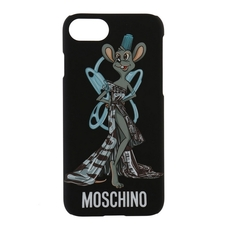 Moschino Capsule Iphone 6/6S/7 Phone Case Prints